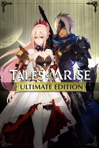 Tales Of Arise Ultimate Edition