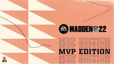 Madden NFL 22 MVP Edition