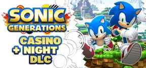 SONIC Generations is $5 (75% off)
