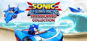 Sonic & All-Stars Racing Transformed Collection is $5 (75% off)