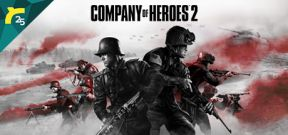 Company of Heroes 2 is $5 (75% off)