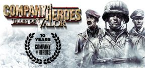 Company of Heroes: Tales of Valor is $4 (80% off)