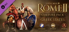 Total War™: ROME II – Greek States Culture Pack is $3.06 (66% off)