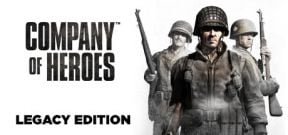 Company of Heroes is $4 (80% off)