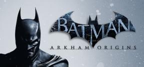 Batman Arkham Origins is $5 (75% off)