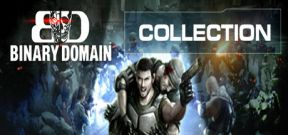 Binary Domain Collection is $3.2 (80% off)
