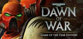 Warhammer® 40,000™: Dawn of War®: Game of the Year is $3.25 (75% off)