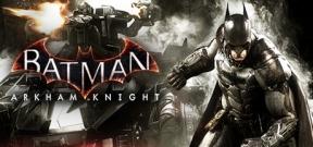 Batman: Arkham Knight is $5 (75% off)