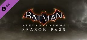 Batman: Arkham Knight Season Pass is $5 (75% off)