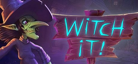 Witch It is $6 (70% off)