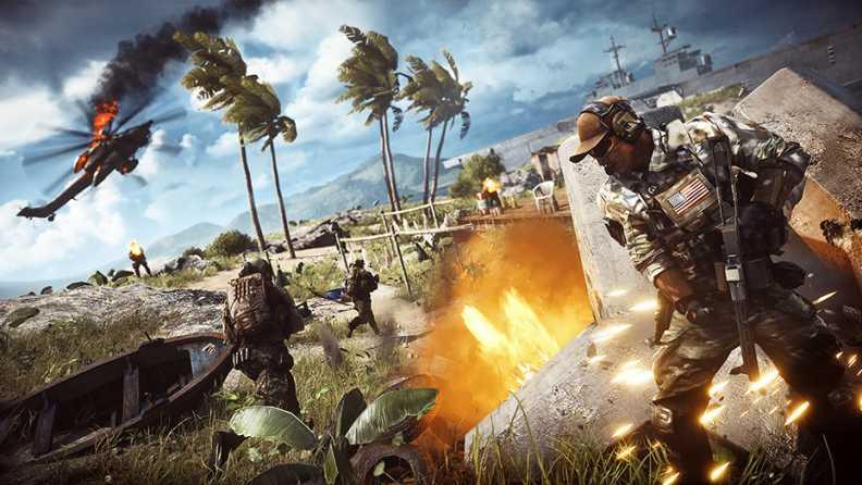 Buy Battlefield 4™ Premium Edition Origin Key | Instant ...