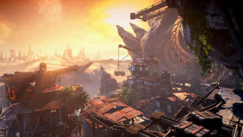 Buy Bulletstorm Full Clip Edition Steam Key Instant Delivery Steam Cd Key