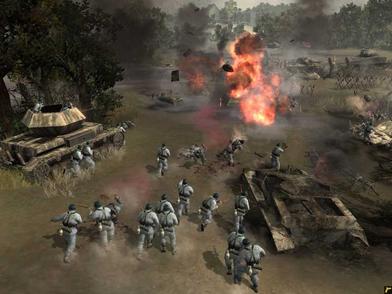 Buy Company Of Heroes Steam Key Instant Delivery Steam Cd Key