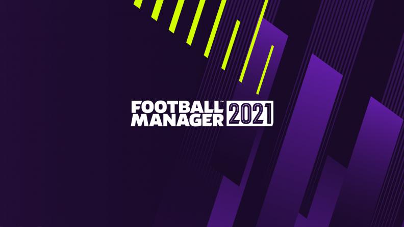 Football Manager 2021 Deutsche Ligen
