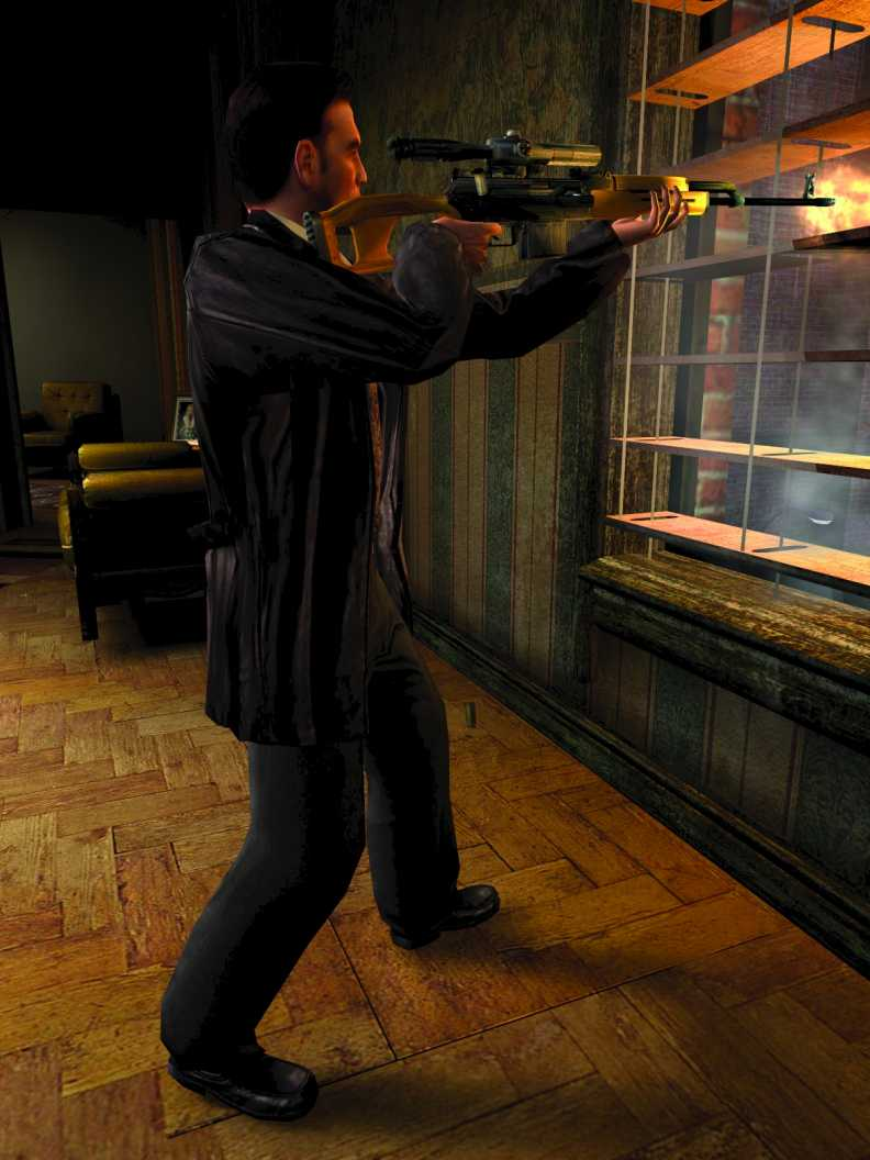 Buy Max Payne 2 The Fall Of Max Payne Steam Steam Key Instant