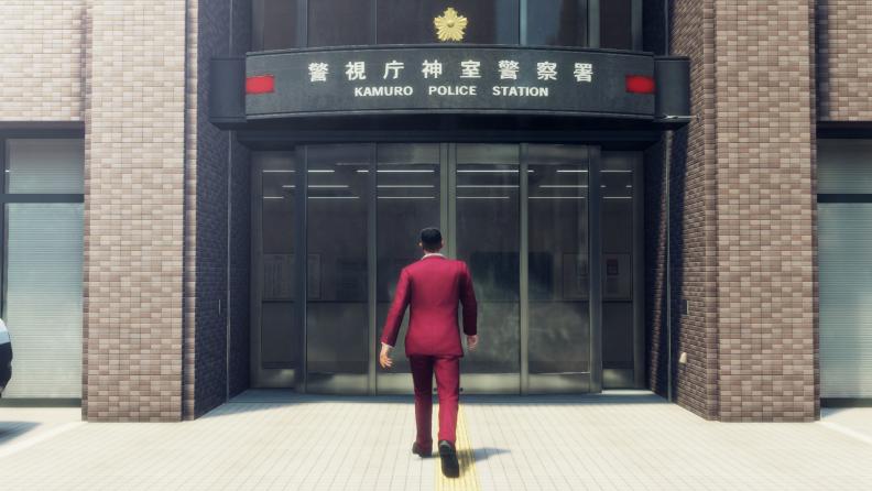 Buy Yakuza Like A Dragon Legendary Hero Edition Steam Key Instant Delivery Steam Cd Key